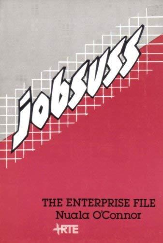 Jobsuss: The Enterprise File: O'Connor, Nuala