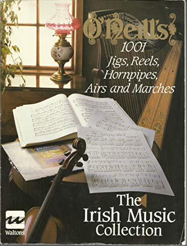 Irish Music: O'Neill, Francis