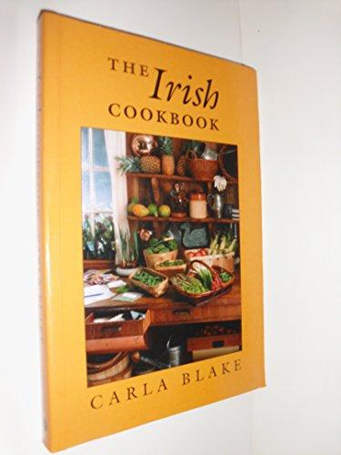 9780853428473: Irish Cookbook