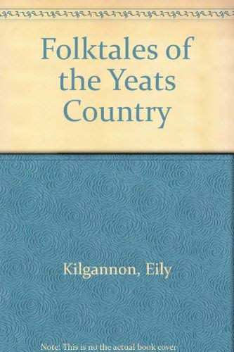 9780853428619: Folktales of the Yeats Country