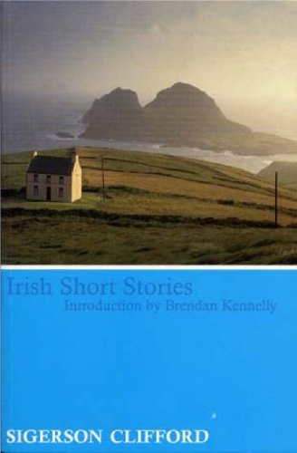 9780853428824: Irish Short Stories