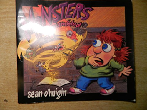 Monsters He Mumbled: O'Huigin, Sean