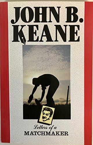 Letters of a Matchmaker: John B. Keane