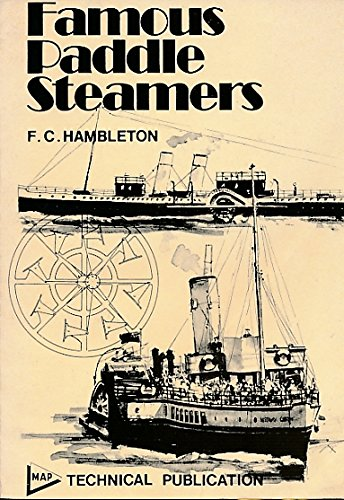 Famous paddle steamers: HAMBLETON, F.C.
