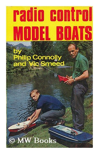 9780853440321: Radio Control for Model Boats
