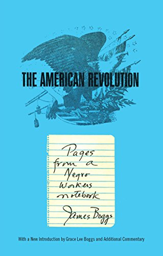9780853450153: American Revolution (Monthly Review Press Classics)