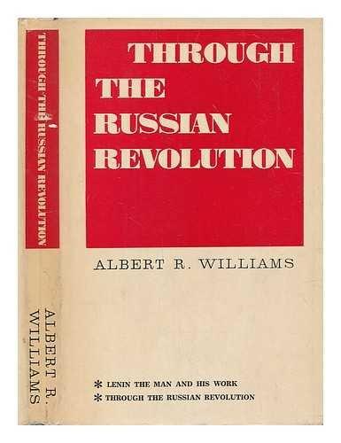 9780853450566: Through the Russian Revolution