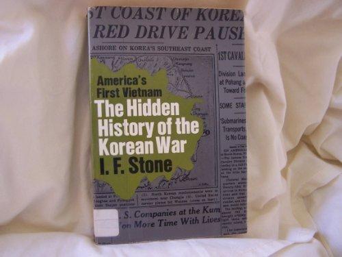 Hidden History of the Korean W