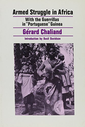 9780853451792: Armed Struggle in Africa: With the Guerrillas in