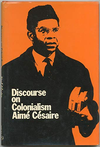 9780853452058: Discourse on Colonialism