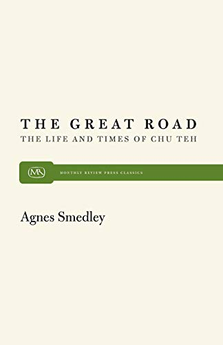 9780853452065: Great Road (Modern Reader)