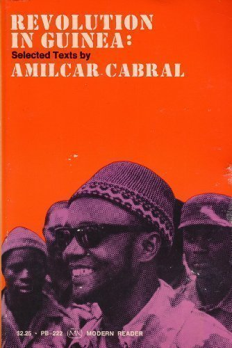 9780853452225: Revolution in Guinea: Selected Texts