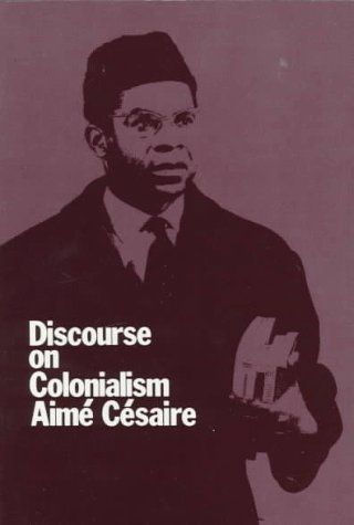"""discourse on colonialism In """"discourse on colonialism"""" mentioned on page two, paragraph three, the author makes a connection with the misinterpretation of how the europeans thought that those who did not practice christianity were savages """"is christian pedantry, which laid down the dishonest equations christianity=civilization, paganism=savagery, from which."""