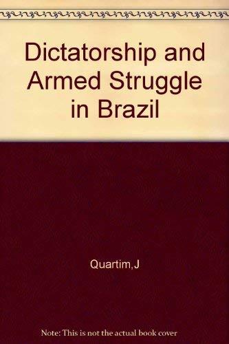 9780853452478: Dictatorship and Armed Struggle In Brazil