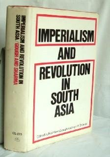 9780853452737: Imperialism and Revolution in South Asia