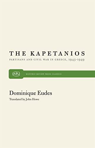 9780853452751: The Kapetanios