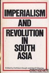 9780853453055: Imperialism and Revolution in South Asia