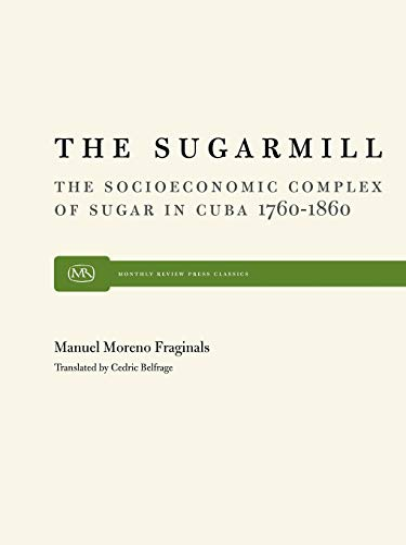 9780853453192: Sugarmill