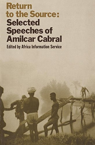 9780853453451: Return to the Source: Selected Speeches of Amilcar Cabral