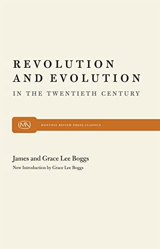 9780853453536: Revolution and Evolution in the Twentieth Century