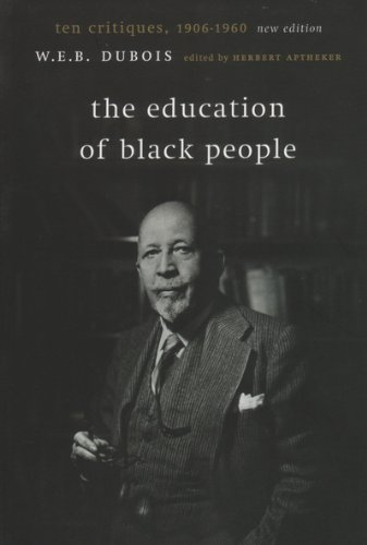 9780853453635: Education of Black People