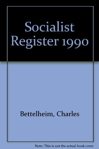 Class Struggles in the U. S. S. R. First Period: 1917-1923: Bettelheim, Charles