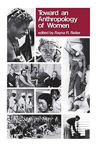 9780853453994: Toward an Anthropology of Women