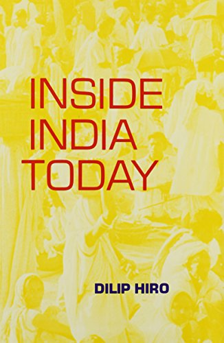Inside India Today: Hiro, Dilip