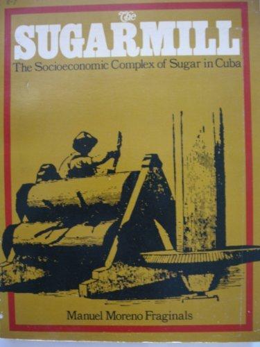 9780853454328: The Sugarmill