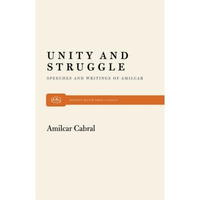 9780853455257: Unity and struggle: Speeches and writings