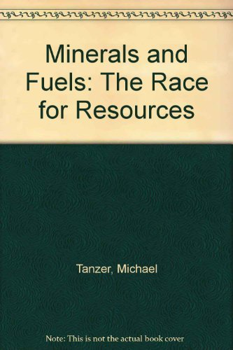9780853455400: The Race for Resources: Continuing Struggles over Minerals and Fuels