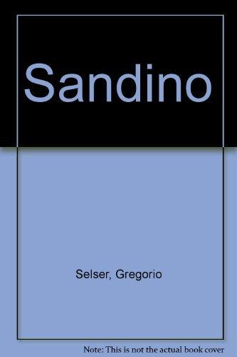9780853455585: Sandino