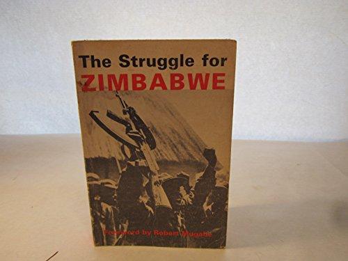 9780853455998: Struggle for Zimbabwe