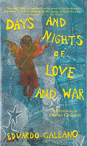 9780853456216: Days and Nights of Love and War