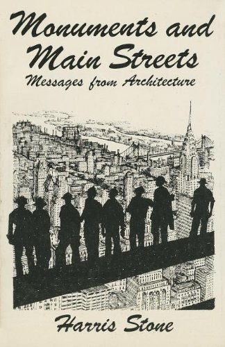 9780853456391: Monuments and Mainstreets