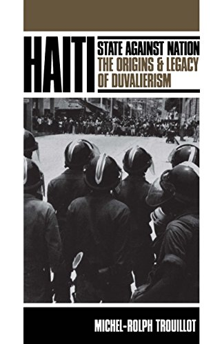 9780853457565: Haiti: State Against Nation (Critical Social Thought)