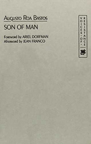 9780853457671: Son of Man