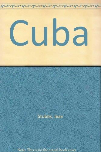 9780853457817: Cuba
