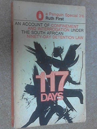 9780853457909: One Hundred Seventeen Days: Voices of Resistance