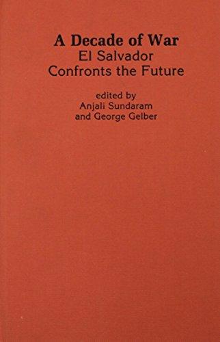 Decade of War-: Anjali Sundaram