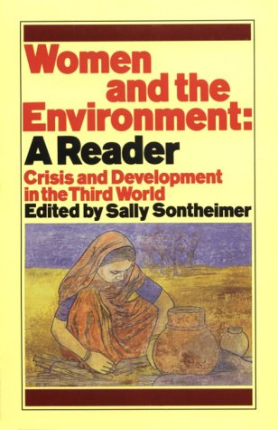 9780853458357: Women and the Environment
