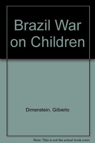 9780853458388: Brazil - War on Children