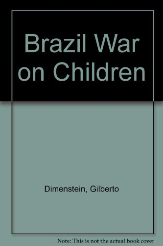 9780853458388: Brazil - War on Children