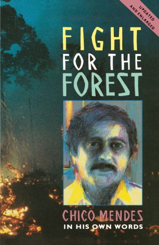 9780853458661: Fight for the Forest (Updated Edition) (Latin America Bureau Ser)