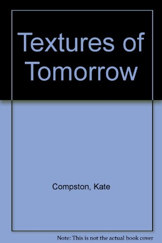 9780853461616: Textures of Tomorrow: Words and Images on the Theme of Reconciliation