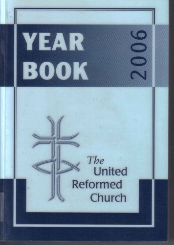 9780853462477: United Reformed Church yearbook 2006