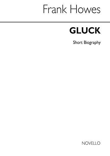 9780853600930: Gluck