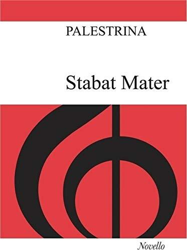 9780853602217: Giovanni Palestrina: Stabat Mater