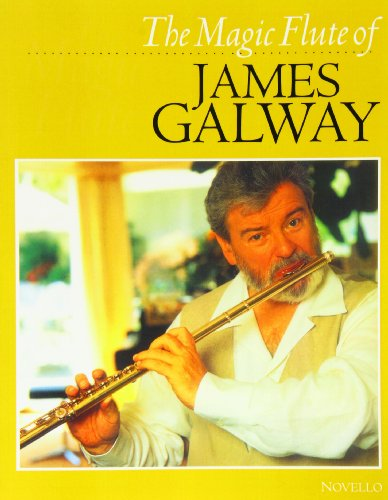 9780853602613: The Magic Flute of James Galway