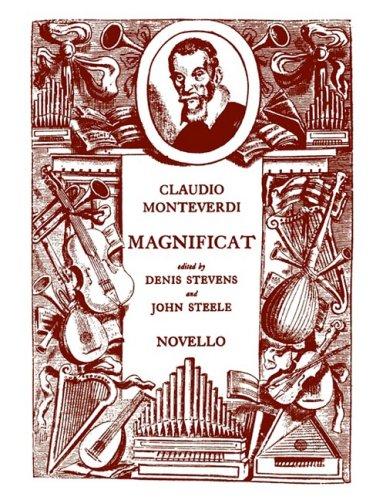 Claudio Monteverdi: Magnificat: n/a